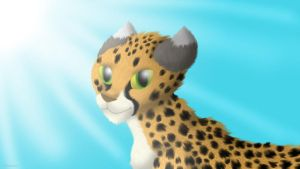 Cheetah Day! by Cheetany
