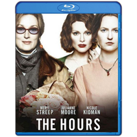 The Hours by prestigee