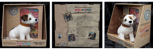 Wishbone - Dog Days Of The West Gift Set by The-Toy-Chest