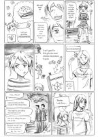 Summerdays vol1 ch1 p1 by AngieVX