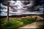 Pennine Way by woody1981