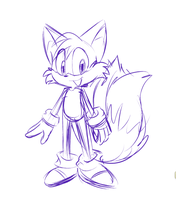 Tails by SmilehKitteh