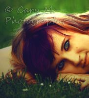 in harmony with nature by CaryM