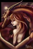 -:-Will save you-:- by ksenyan