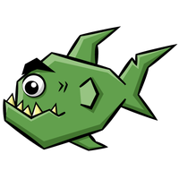 Poisson by Kavel-WB