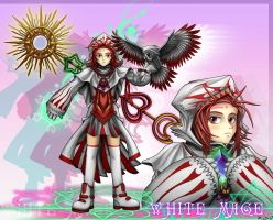 White Mage Concept 1 by blackorb00