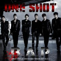 B.A.P - One Shot by AHRACOOL