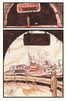 The Tunnel, Page 1 by Strelok1917