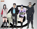 Team Kurenai by IGodsrealmI