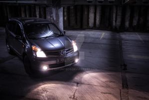 Nissan Grand Livina - PVJ - 2013 (3) by Estonteco
