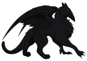 Tol gryphon by Windego