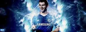 Sign Ivanovic by zazzicchio