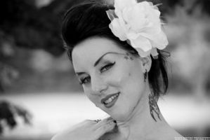 Bride of Frankenstein 2 by MissRockabilly
