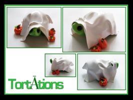Boo by Tortations