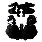 Rorschach Test 1 by TheWallProducciones