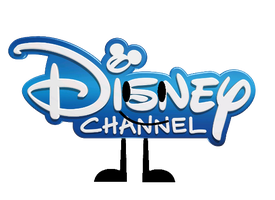 Disney Channel 2014 Logo by jared33