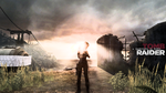 Tomb Raider Wallpaper by The-Raveline