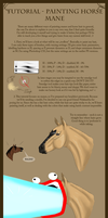 Tutorial thingy - manes by KathyKnodoff