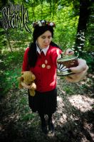 Don't Starve Cosplay - Willow's Lighter by case15