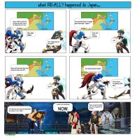 What REALLY happened to Japan by tenjin-kai