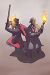 Classy Classes - Demo and Pyro by 2Dark