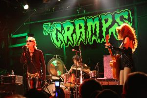 the cramps by oioijulian