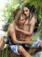 TH: Tropical by Salv