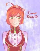 Penny by luckcharm