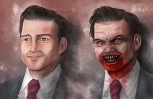 EPN antes y despues by gomass99