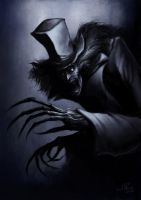 Babadook by JaviRGRAPHICS