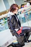 Lost in time... (Squall Leonhart) by JohnnyGG95