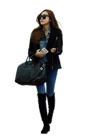 {Render/09} Jessica by TouHynNe