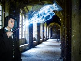 Expecto Patronum by lordwosh