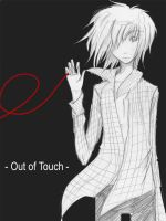 - Out of Touch - by capochi