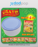wobbler indofood by dodpop
