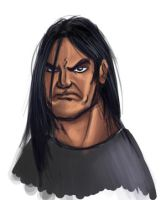 Nathan Explosion by Cgoose