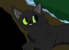 HollyLeaf by Uramaki