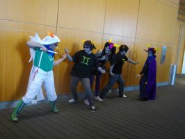 Nekocon pictures 38 by dogo987