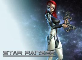 Ranger-still-here by shaft73
