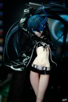 Black Rock Shooter by buta0309