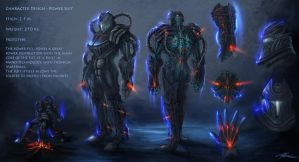 Power Suit by AMD-Design