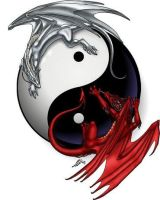 Ying_Yang! by AlphonseElric13