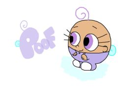 another Poof pic by Chibi-Danny