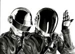 Daft Punk by Prisrd