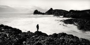 Kynance Cove by xMEGALOPOLISx