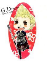GD,,BOY by poompol2