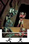 Sins of the Wreckers 1 pg2 by dcjosh
