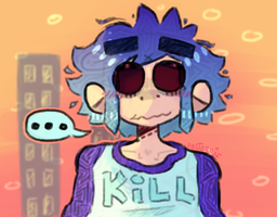 2-D redraw by pastarrie
