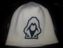 Assassin's Creed Beanie by Sew-Madd
