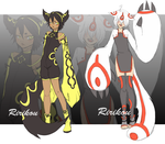 Adoptables 33 [CLOSED] by Ririkou-Adopts